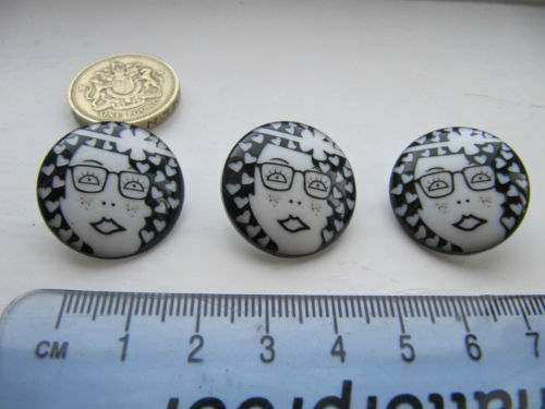Face Buttons